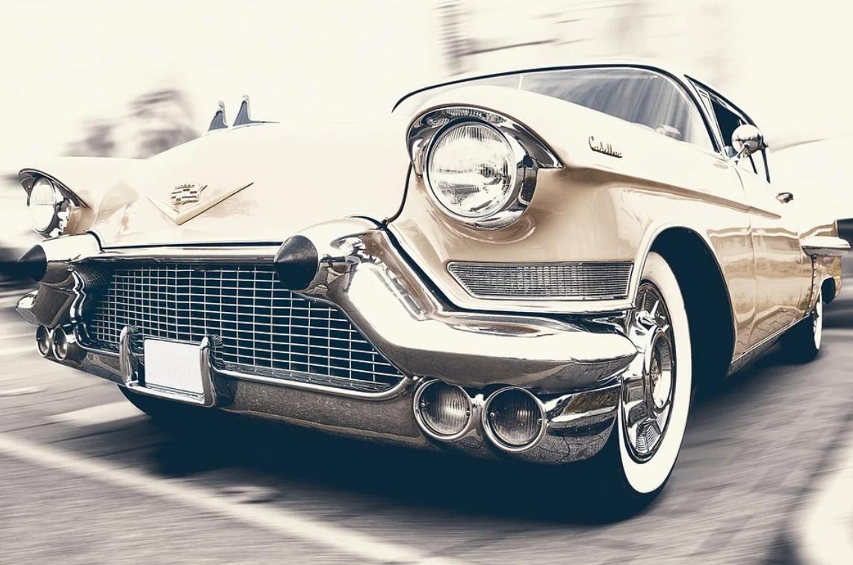 auto starší
