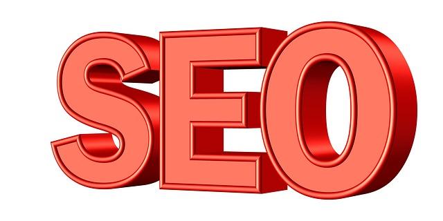 červené logo