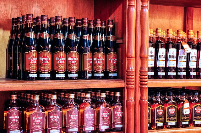 Kubánský rum