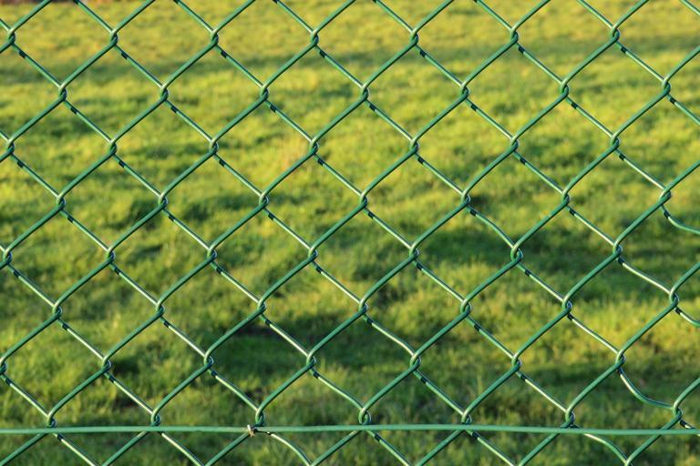 pletivo na plot