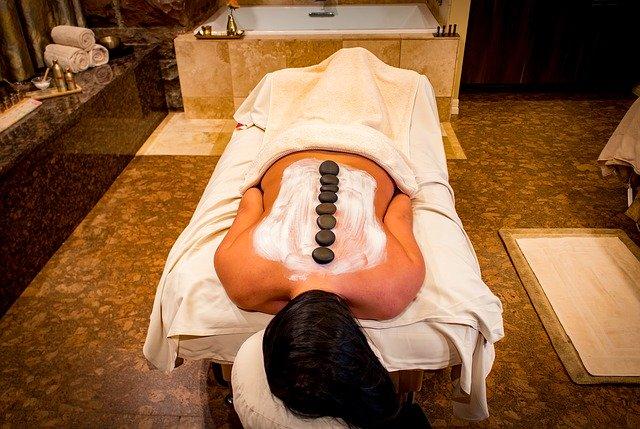 relaxační procedura